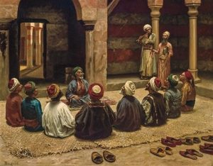 Sufi Path Group - Maintenance